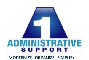 administrative support